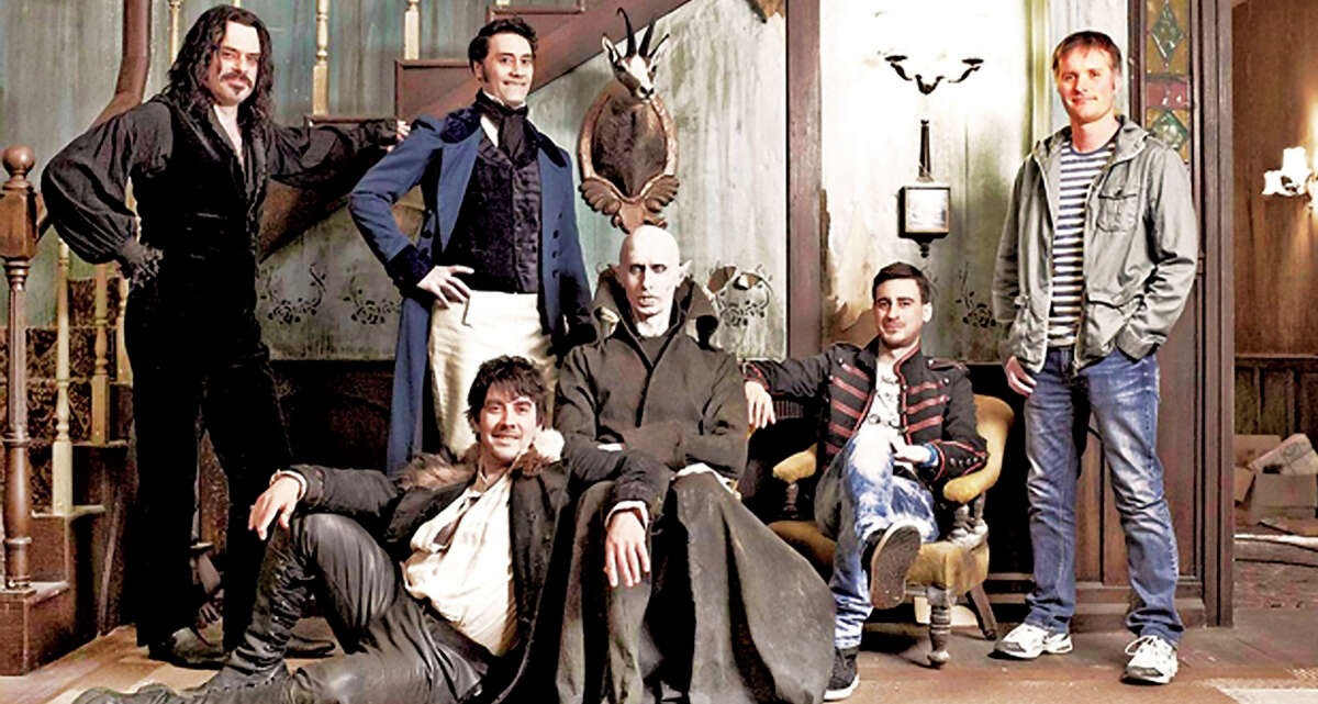 """A filmmaking concept that sucks: """"What We Do in the Shadows"""" is the vampire mockumentary."""