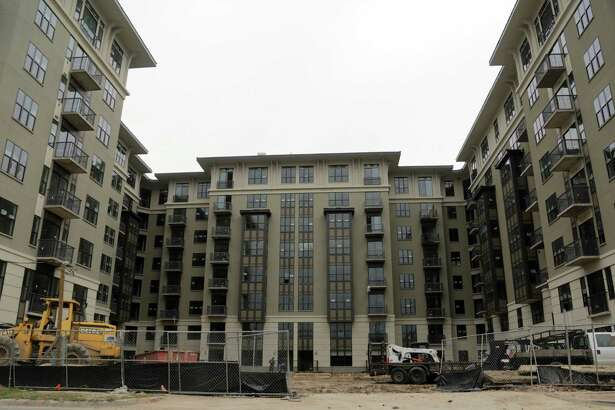 Marvy Finger expects his Susanne luxury apartment project in Montrose to open on Monday.