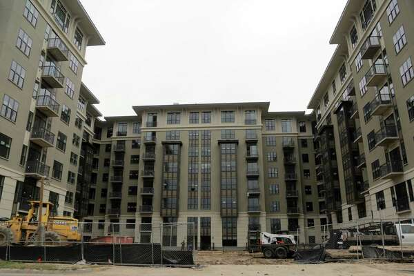 Developer Opens Luxury Apartments As Market Likely To Slow