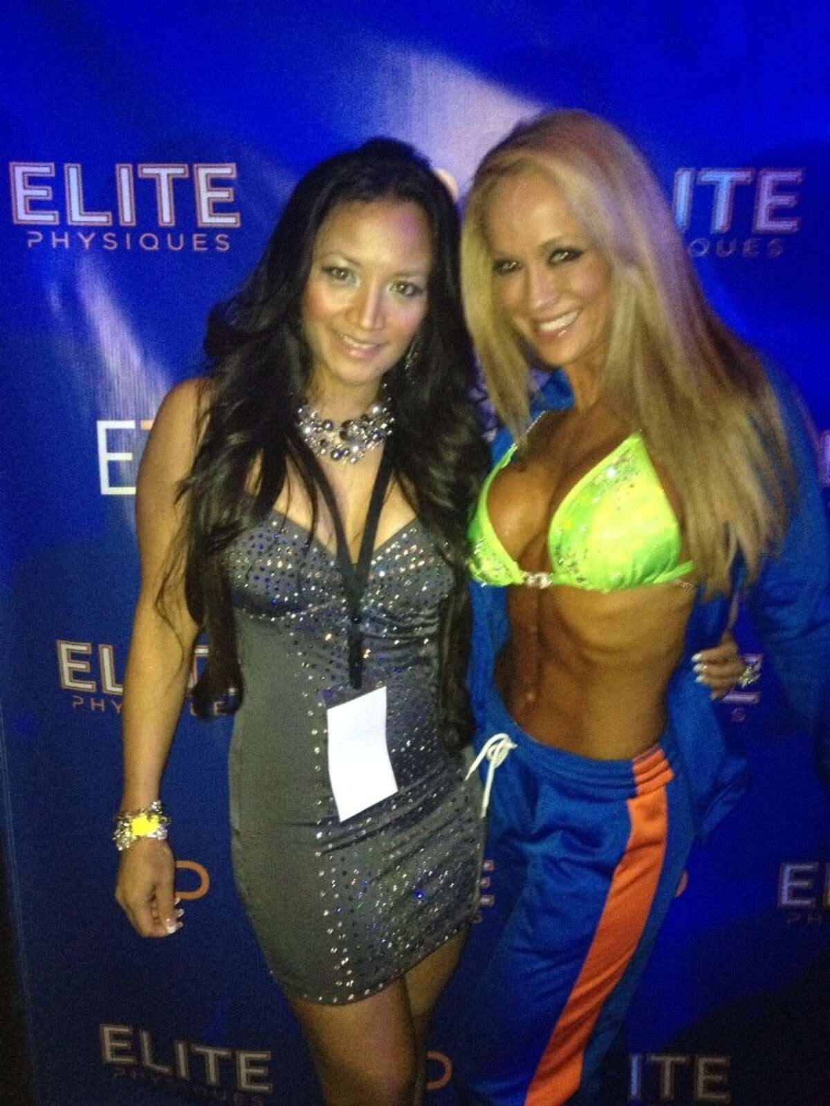 Shannon Hunt's journey to muscle goddess is marked by her battle with multiple cancers.