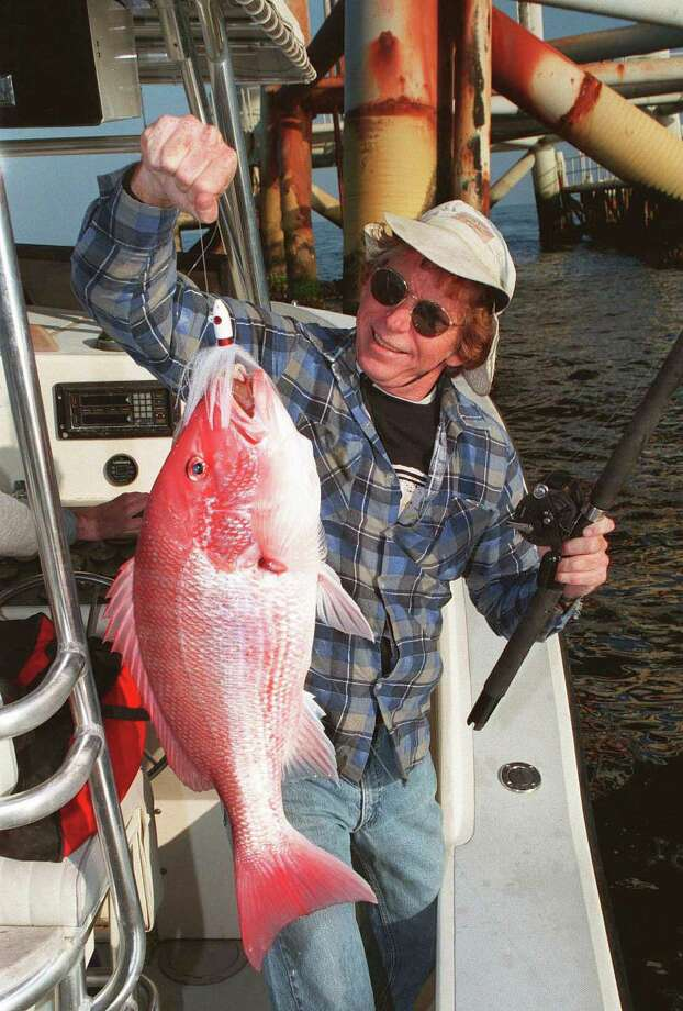 Despite a strong and growing red snapper population that has fisheries managers considering increasing the annual catch quota, the 2015 recreational fishing season for red snapper in federal waters of the Gulf of Mexico, scheduled to begin June 1, could be open for less than a week for anglers aboard private boats. Photo: Shannon Tompkins, Staff / Houston Chronicle