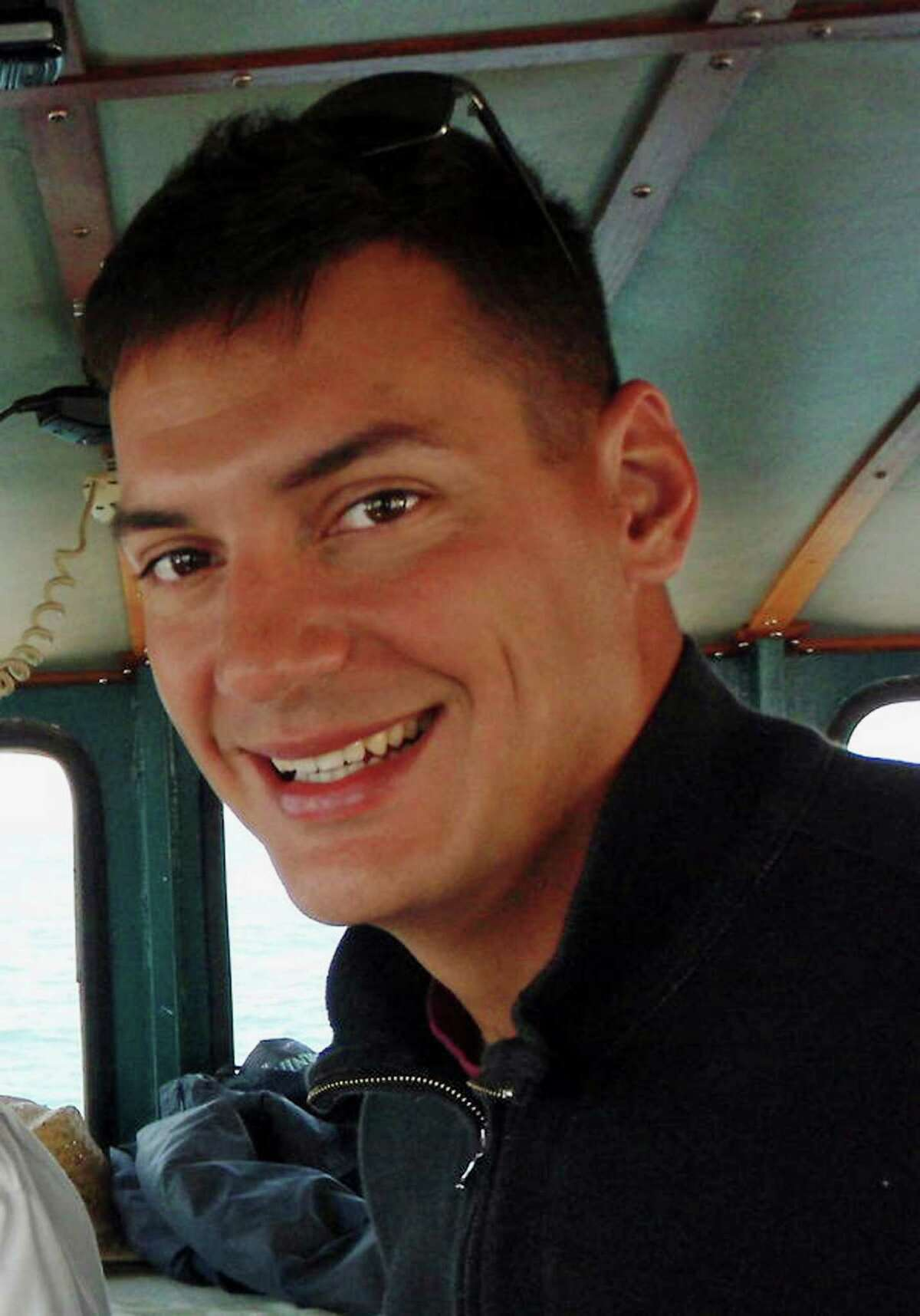 As a Marine veteran, Austin Tice understood the risks he was taking.