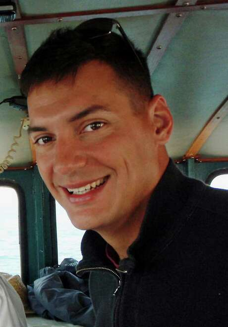 As a Marine veteran, Austin Tice understood the risks he was taking. Photo: Anonymous, HONS / Family of Austin Tice