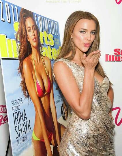 Sports Illustrated Covers 2011 Sports Illustrated Cover Model