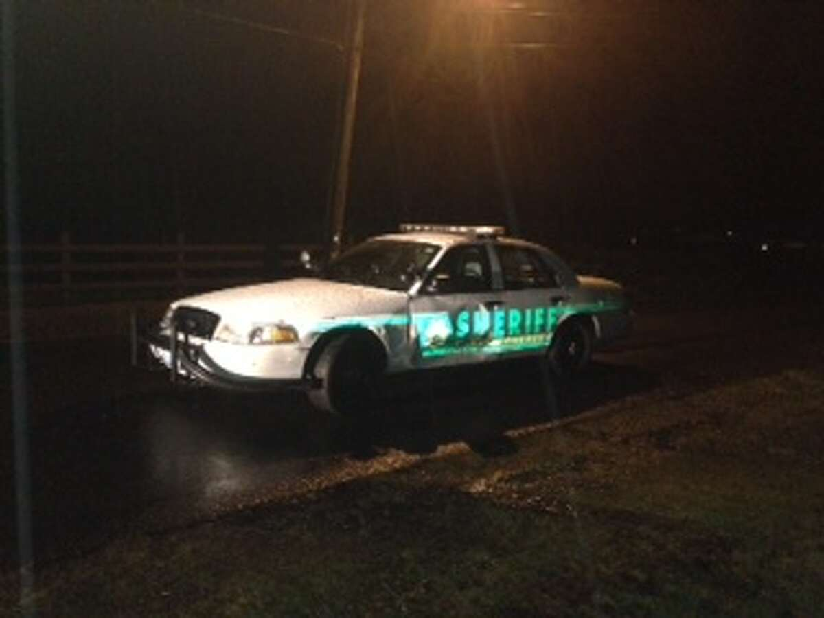 King County Sheriff's Office patrol car, pictured in a file photo.