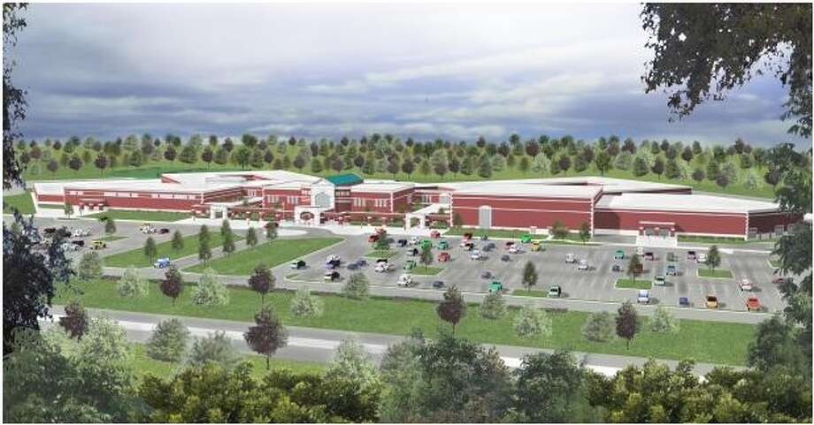 Brandeis High School Photo: Courtesy