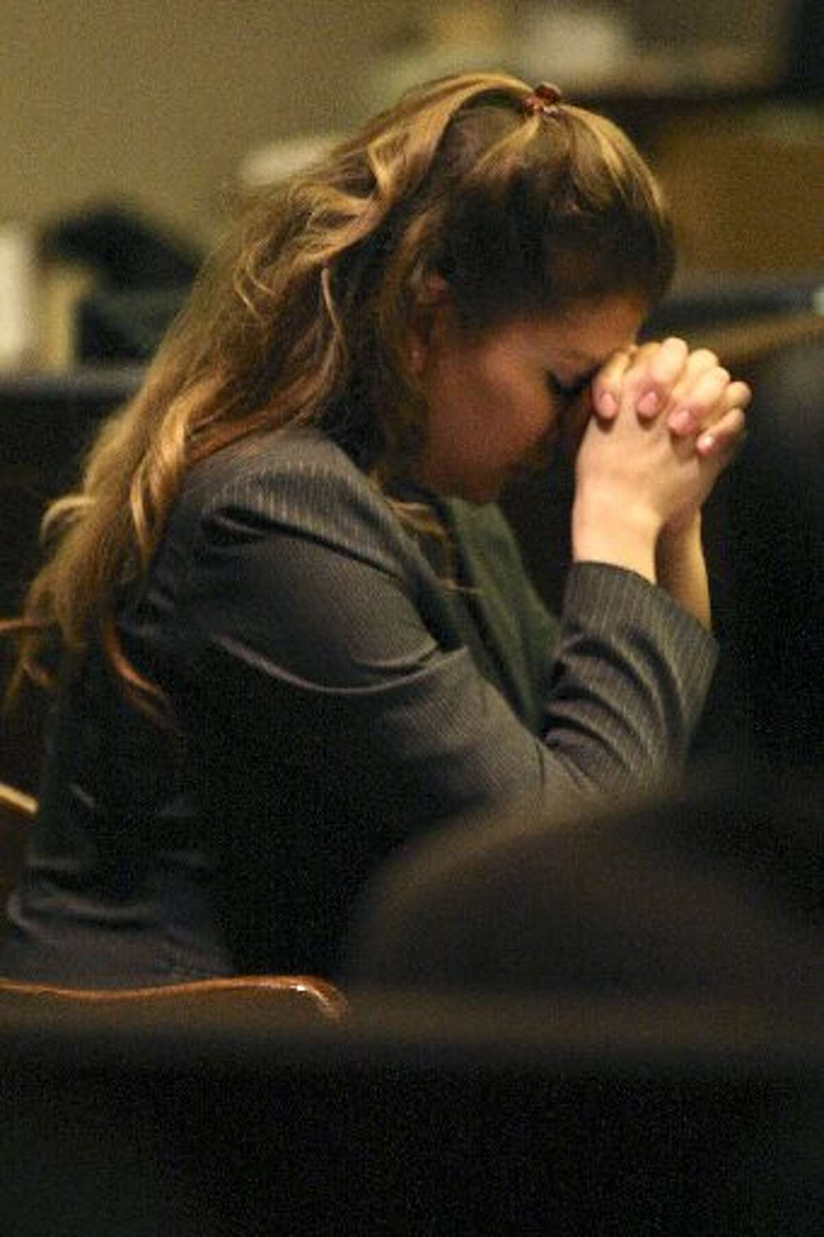 Jenny Ann Ybarra admitted that she drove the wrong way along the freeway while trying to find her way home to Seguin after a night of drinking with friends in San Antonio. Read more: Ybarra receives 2-year prison term for DWI fatality