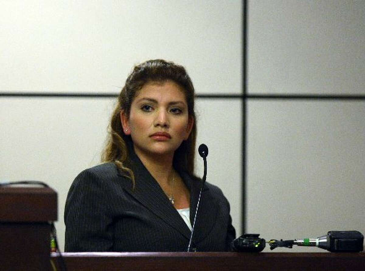 Jenny Ann Ybarra was sentenced to two years in prison in 2012 for the wrong-way drunken driving wreck that fatally injured Erica Nicole Smith in 2008. Testimony during her trial showed Ybarra had a 0.13 blood alcohol level - more than 11/2 times the legal limit - more than two hours after the wreck. Read more: Ybarra receives 2-year prison term for DWI fatality