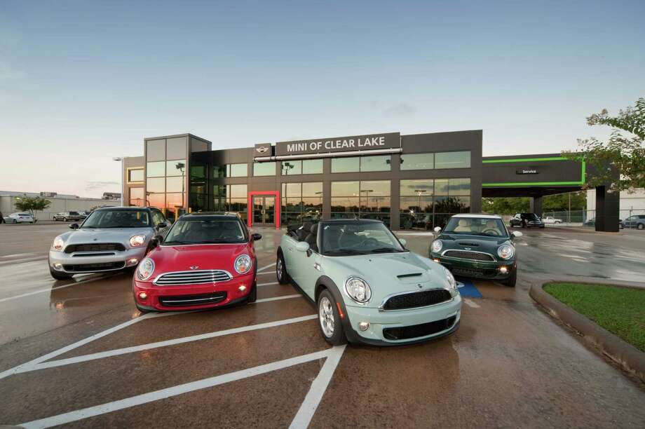 Group 1 Auto Watches Houston As Car Sales Grow Nationwide