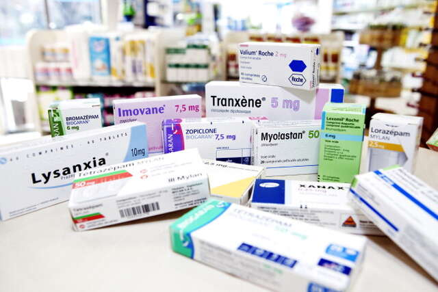 Good: Texas doctors sue state for right to dispense medication 640x0
