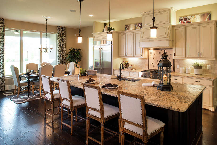 Toll Brothers announces two luxury quick delivery homes