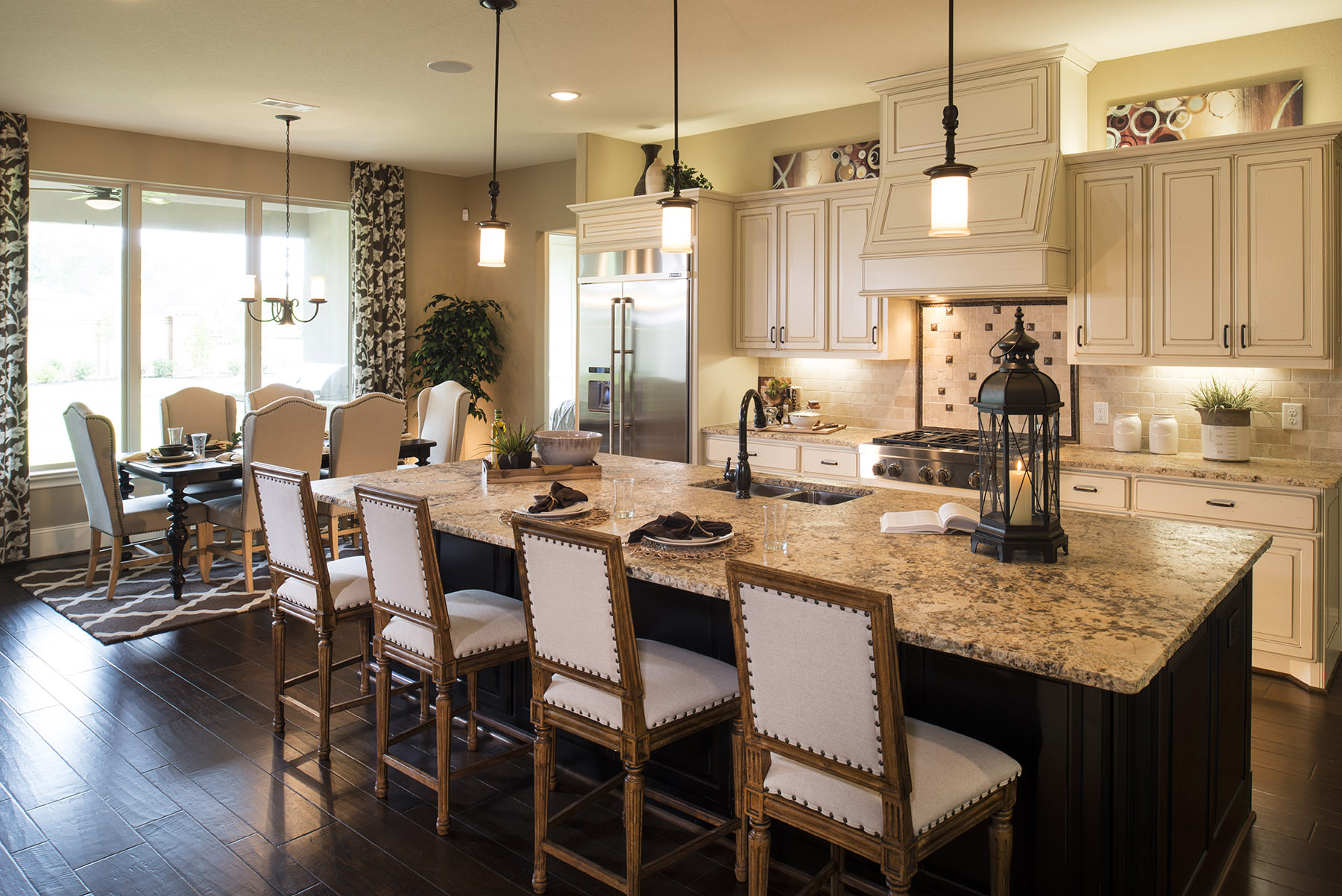 Home Design: Toll Brothers Announces Two Luxury Quick Delivery Homes