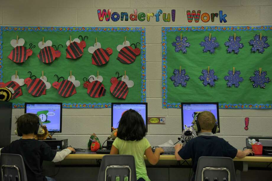 Preschool can play an important role in leveling the playing field, the author says. Photo: Jahi Chikwendiu, Getty Images / The Washington Post