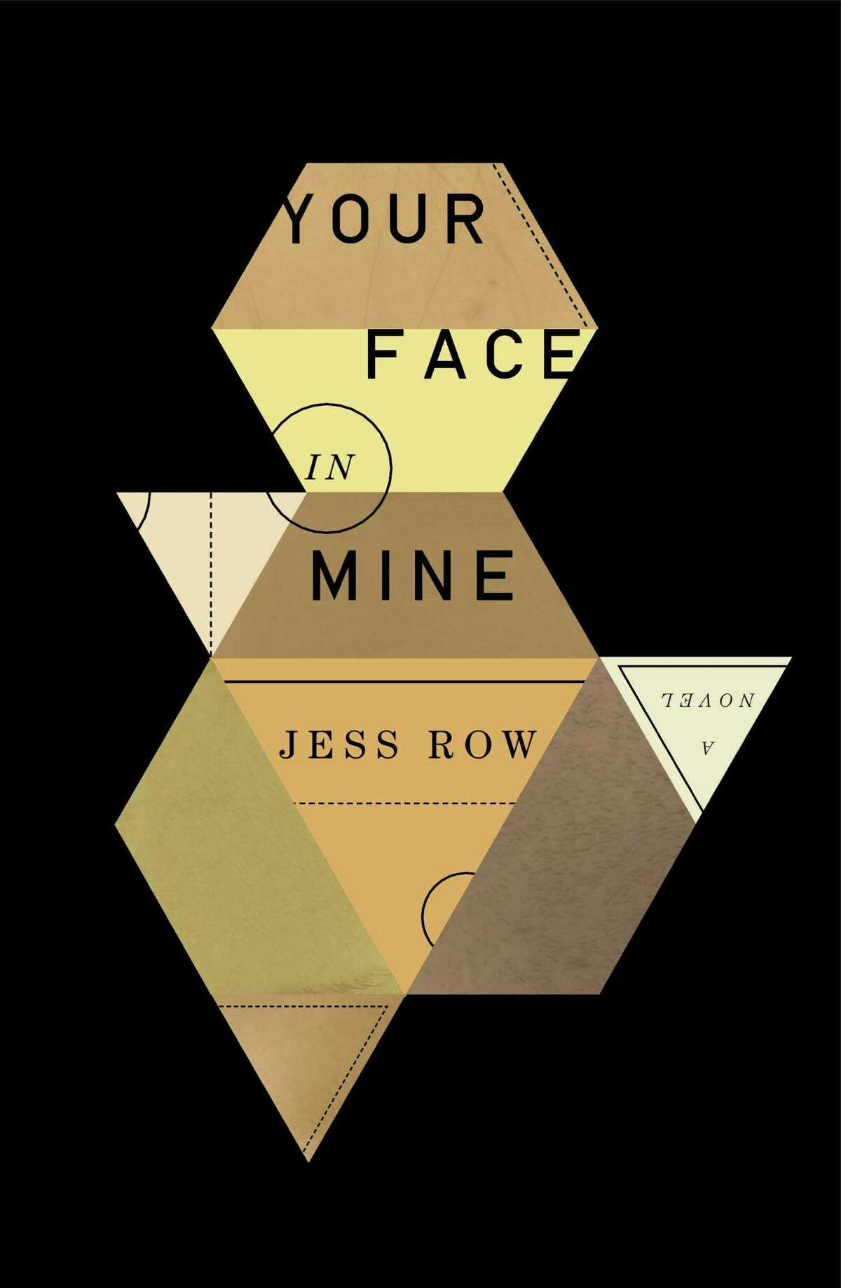 """Jess Row, author, """"Your Face in Mine"""" (Riverhead, 2014), will appear at the New York State Writers Institute at the University at Albany on Feb. 10, 2015."""