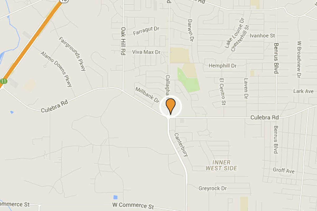 HACIENDA DURANGO: 1300 CALLAGHAN RD San Antonio , TX 78228 Date:01/30/2015 Demerits:14