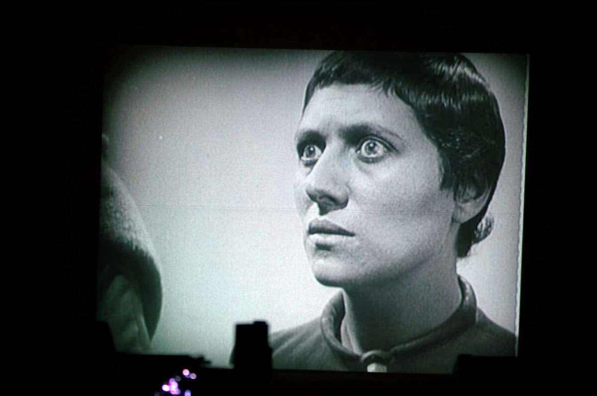 TIMES UNION ARCHIVE ?The Passion of Joan of Arc,? a classic of the silent film era, will be screened with the accompaniment of vocal music from the 15th century as part of the Union College Concert Series.