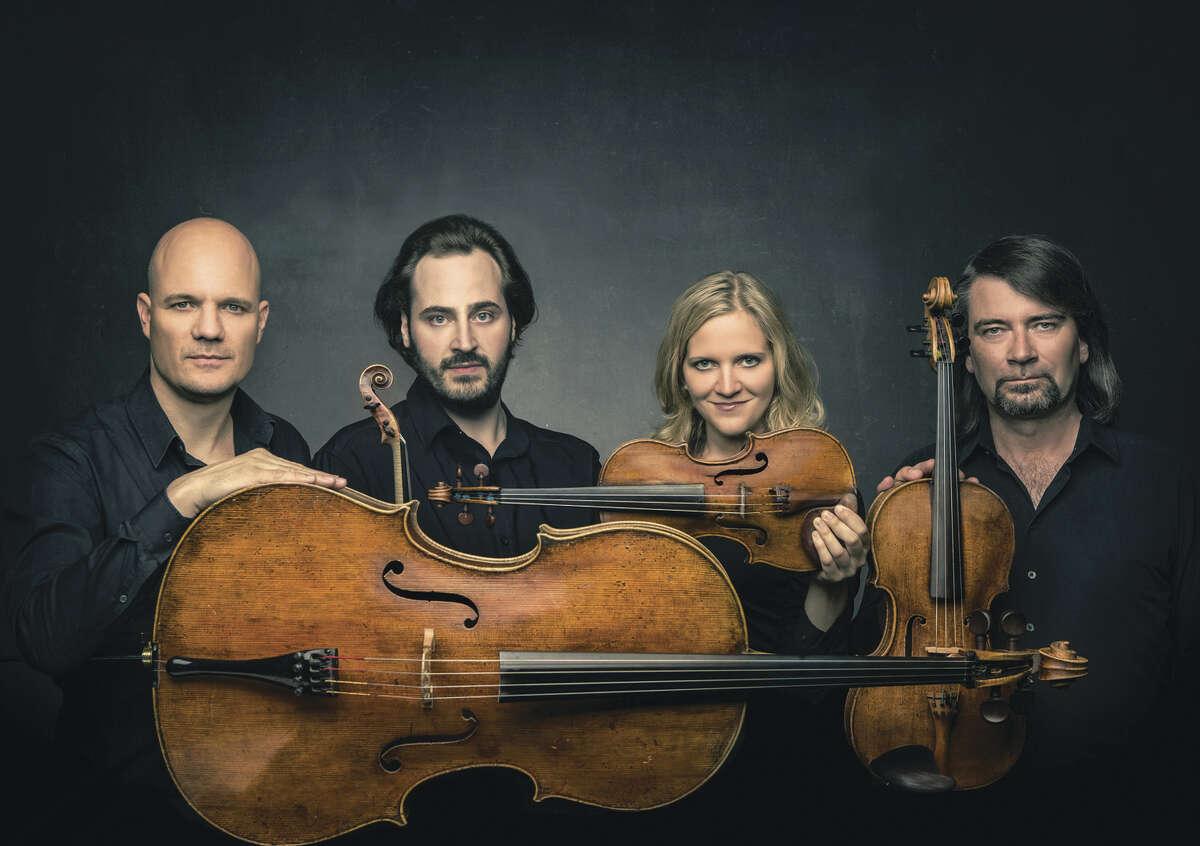 The Artemis Quartet