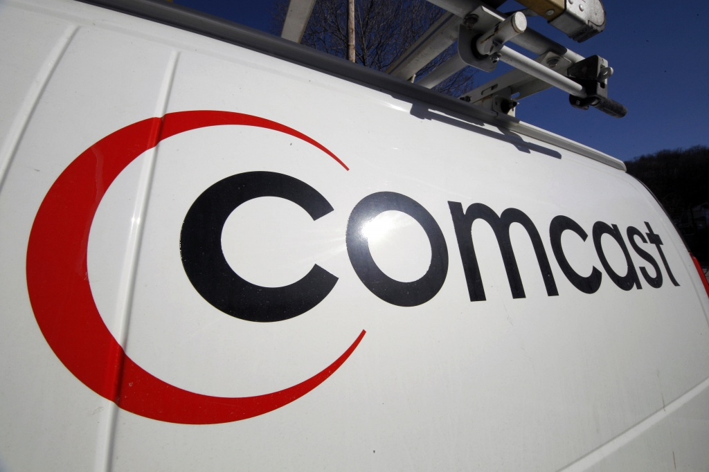Comcast hit with $9.1 million in penalties over consumer service plan