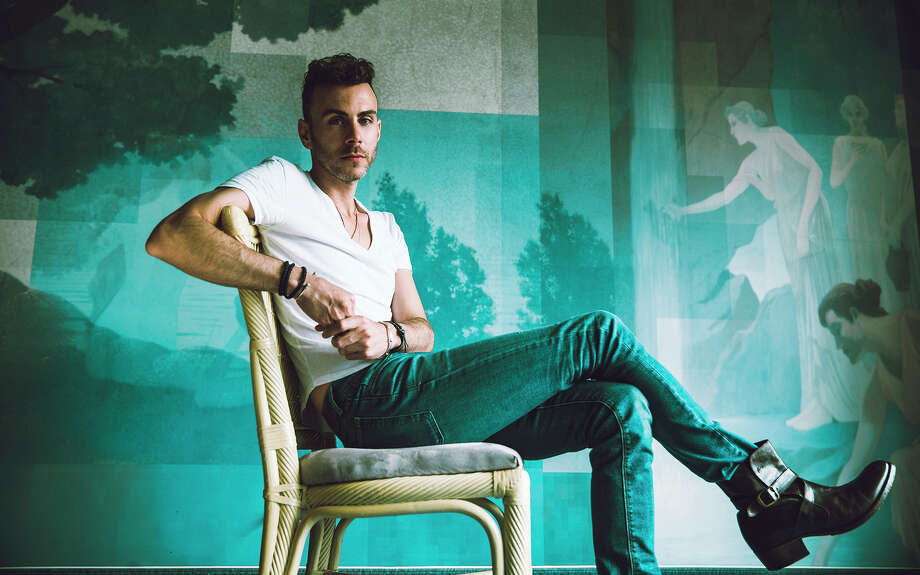 Asaf Avidan said a German DJ's remix of his song was disappointing, even if it gave him greater notoriety. Photo: Girlie Action / ONLINE_YES