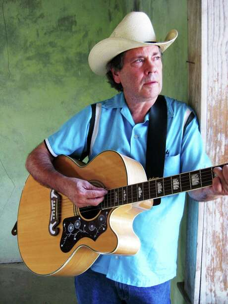 Singer/songwriter/music journalist Ron Young is cancer free but faces mounting medical bills. Photo: Courtesy Clyde Kimesy
