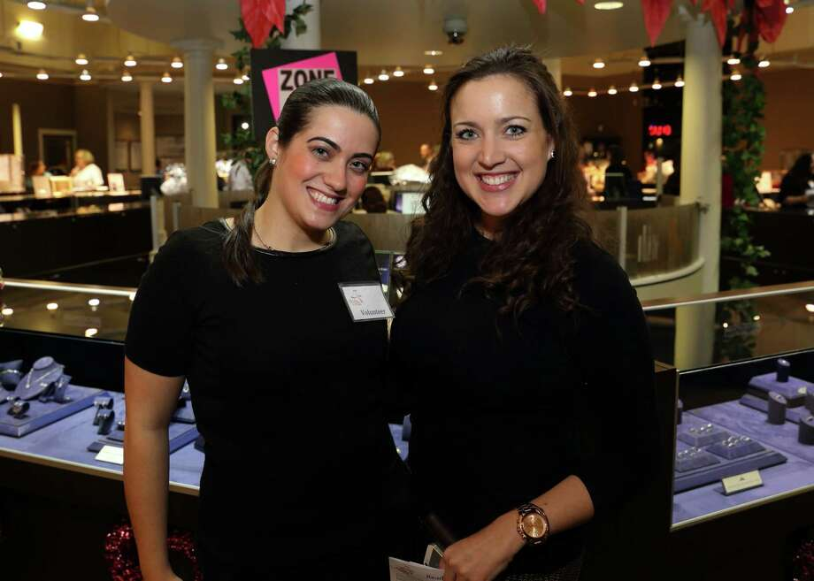Were you Seen at the Girls on the Run 'Ready... Set.. Bid!' 2nd Annual Silent Auction Reception at Glennpeter Jewelers Diamond Centre in Albany on Thursday, Feb. 5, 2015? Photo: Gary McPherson - McPherson Photography / McPherson Photography