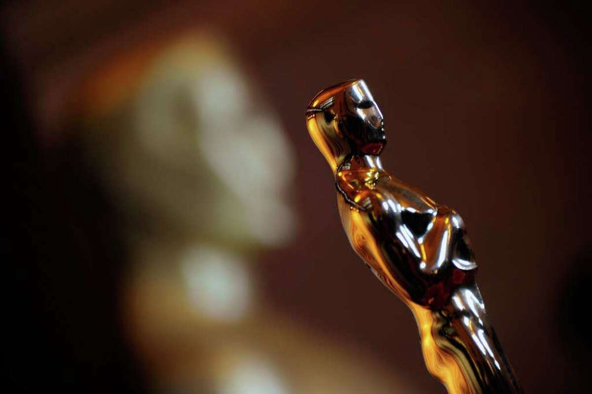 The Oscar statuette has a Texan tie. The book All about Oscar: The History and Politics of the Academy Awardsreports that when Academy Award librarian Margaret Herrick first saw it in 1931, she remarked that it looked like her uncle -- a Texas native named Oscar Pierce. Since then its been dubbed the Oscar after the Texan.