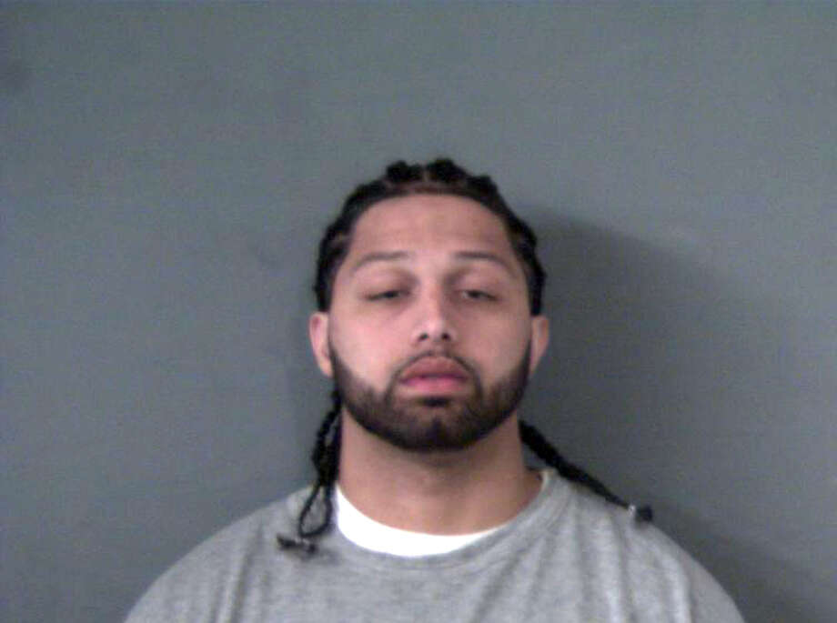 Andrew Para, 25, of Waterbury. Photo contributed by the Department of Corrections. Photo: Contributed Photo / The News-Times Contributed