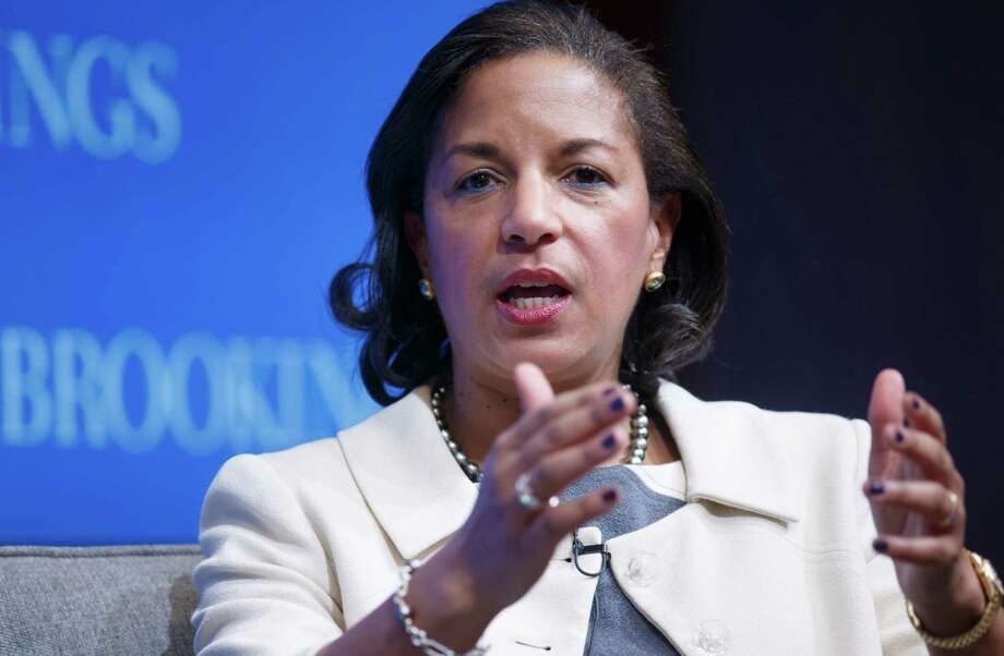 National Security Adviser Susan Rice worked with President Obama on the foreign policy priorities. Photo: J. Scott Applewhite / Associated Press / AP