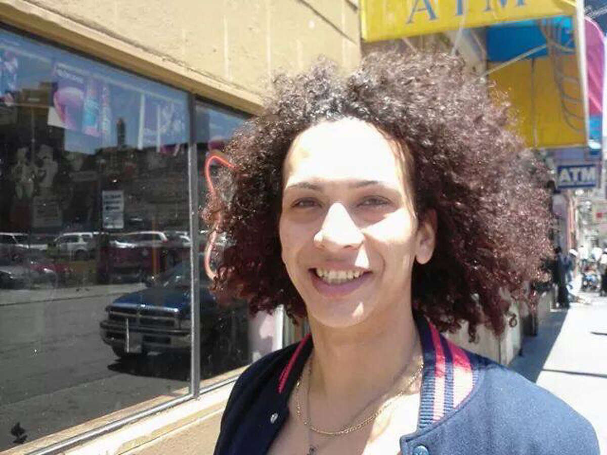 Taja DeJesus, 36, was found stabbed to death in the Bayview on Sunday, Feb 1.