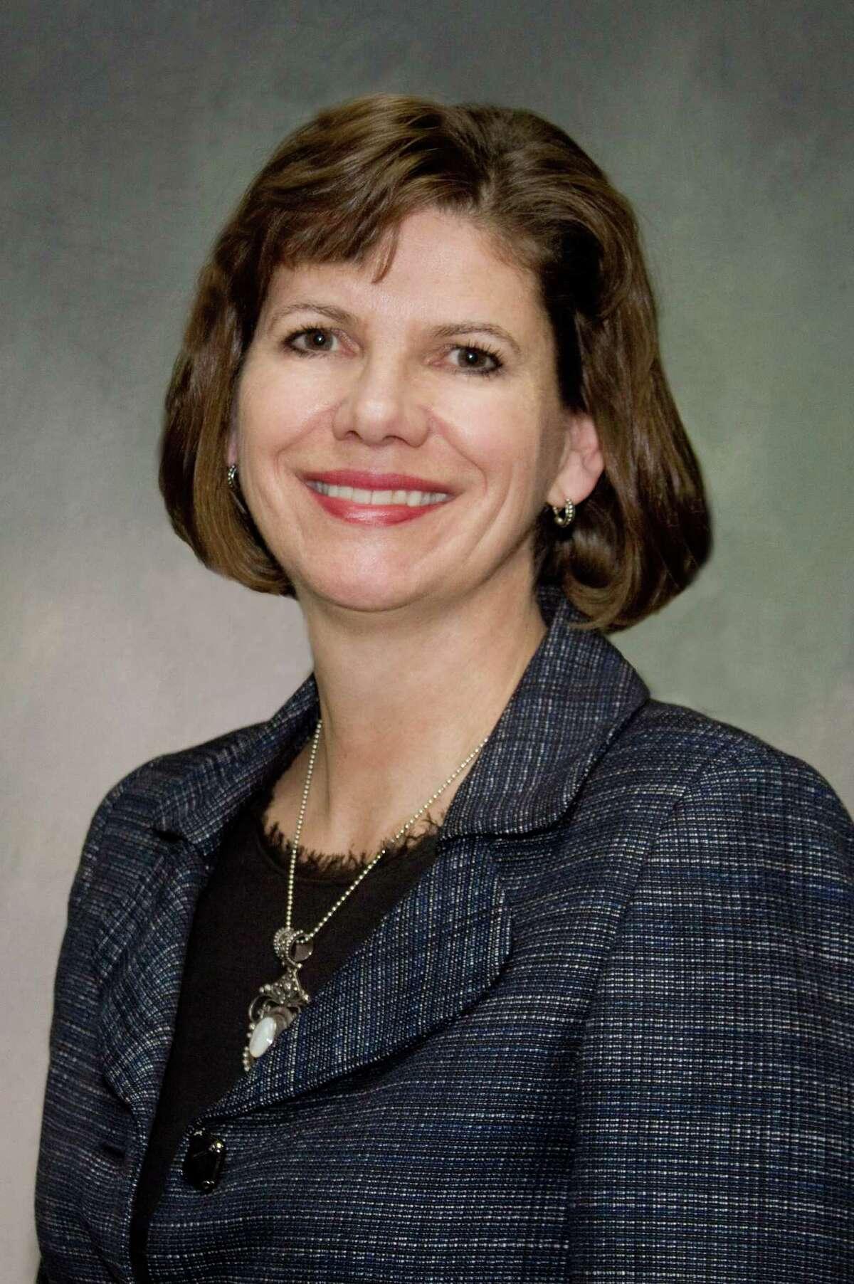 Gabriele Niederauer is CEO and president of Bluegrass Vascular Technologies Inc.