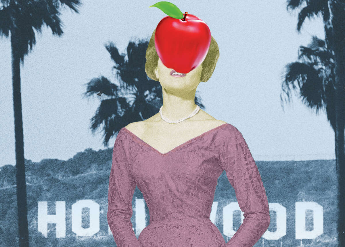 The separation of sex and romance in Hollywood began early and lingers today.