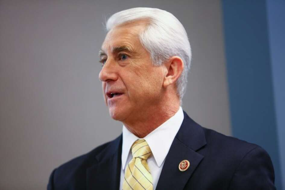 "Rep. Dave Reichert, R-Wash., who pushed seven years to enlarge the Alpine Lakes Wilderness and protect the closest mountain valley to Seattle:  ""We need to fill the room (with Republican conservationists)"""