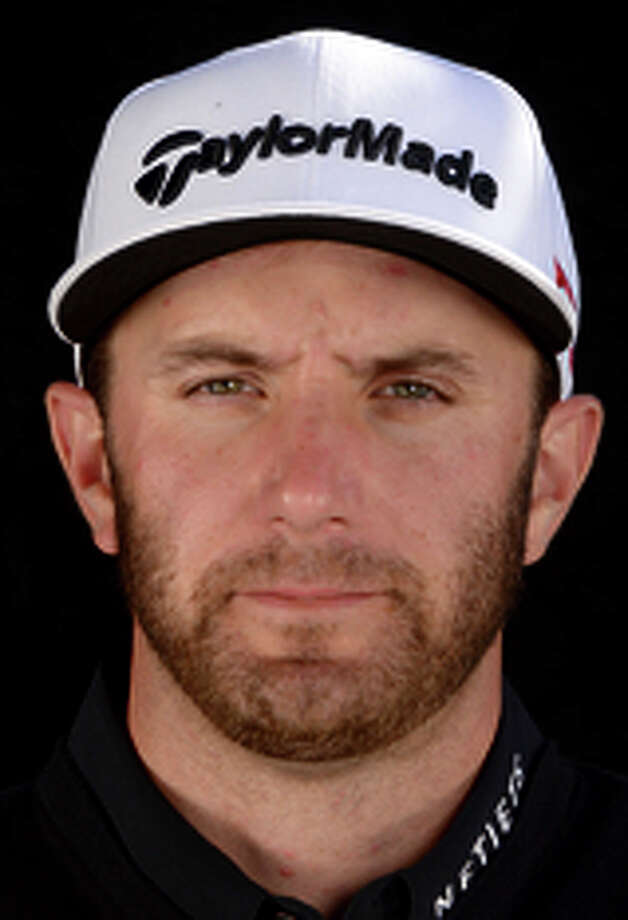 Dustin Johnson won at Pebble Beach in 2009. Photo: Donald Miralle / Getty Images / 2015 Getty Images