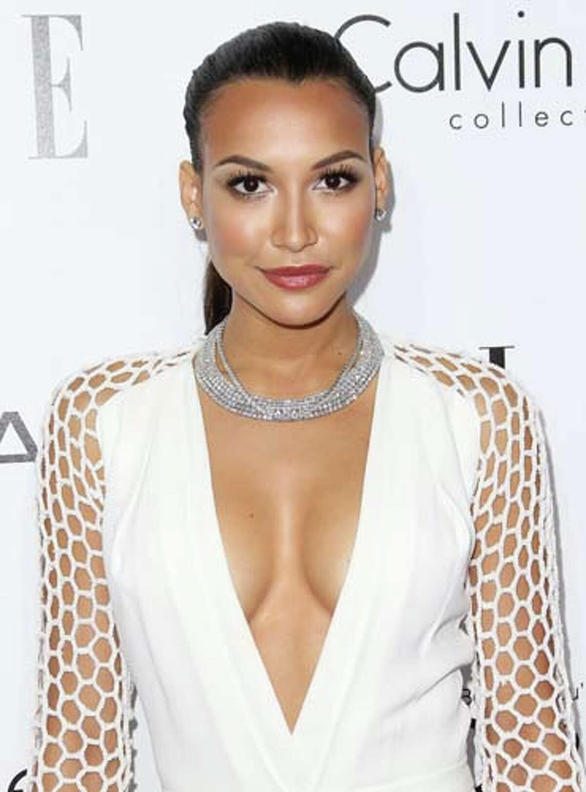 Naya Rivera: Best known for her role on Glee, Rivera is also a singer-songwriter and model. She is Puerto Rican, African American and German, just like her brother Mychal Rivera.