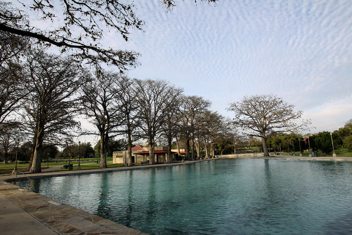 10 things to know about San Pedro Springs Park Keep scrolling to learn interesting facts about the oldest municipal park in San Antonio.