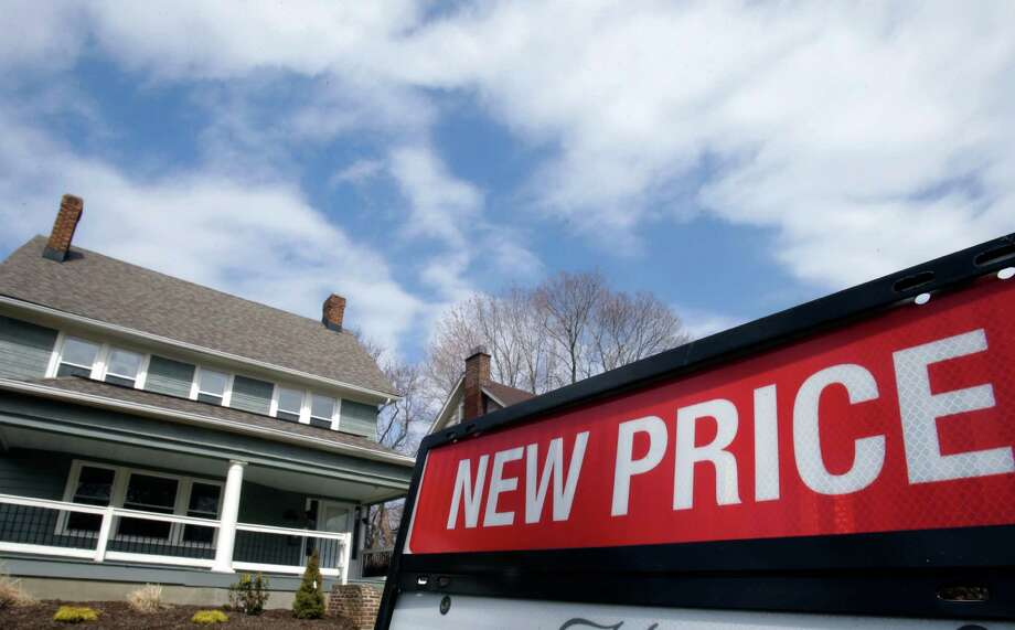 (FILE) While the nation experienced a 5 percent increase in home prices in 2014 compared to 2013, Connecticut experienced a 2.2 percent decline, worse than any other state in the nation, according to a new report by CoreLogic. Photo: Tony Dejak, Associated Press / AP
