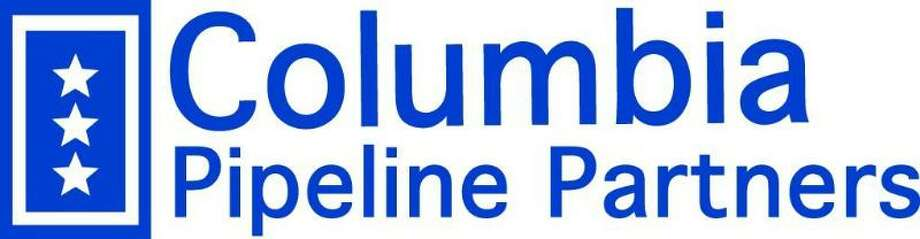 Logo of Houston-based Columbia Pipeline Partners, a midstream master limited partnership that had its initial public offering on the New York Stock Exchange Feb. 6, 2015. Columbia Pipeline Partners LP Prices Initial Public Offering (PRNewsFoto/Columbia Pipeline Partners LP) Photo:  Columbia Pipeline Partners, HO / Columbia Pipeline Partners LP