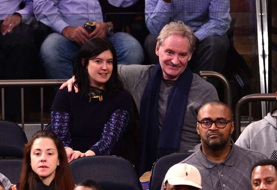 """Phoebe Cates and Kevin Kline met when she auditioned for the Meg Tilly role in """"The Big Chill"""" in 1983. They married in 1989 and have two kids. Photo: James Devaney, FilmMagic"""