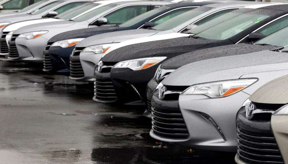 In the market for a used car? Here are the models that depreciate the most and the least in San Francisco after five years, according to the automotive research firm and search engine iSeeCars.com. First, the 10 that hold their value the most. Photo: Elise Amendola / AP