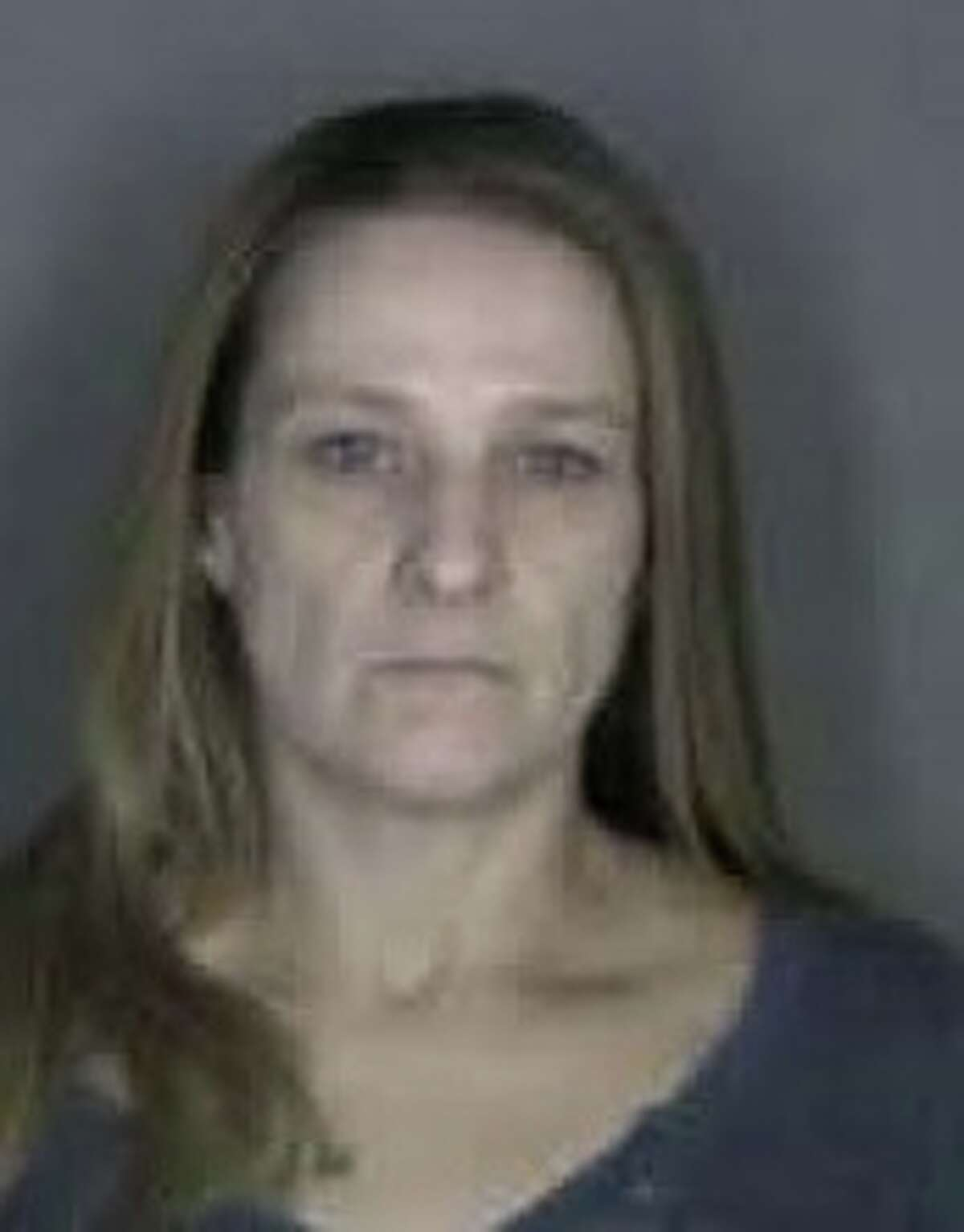Marjorie L. Shuford (East Greenbush police photo)