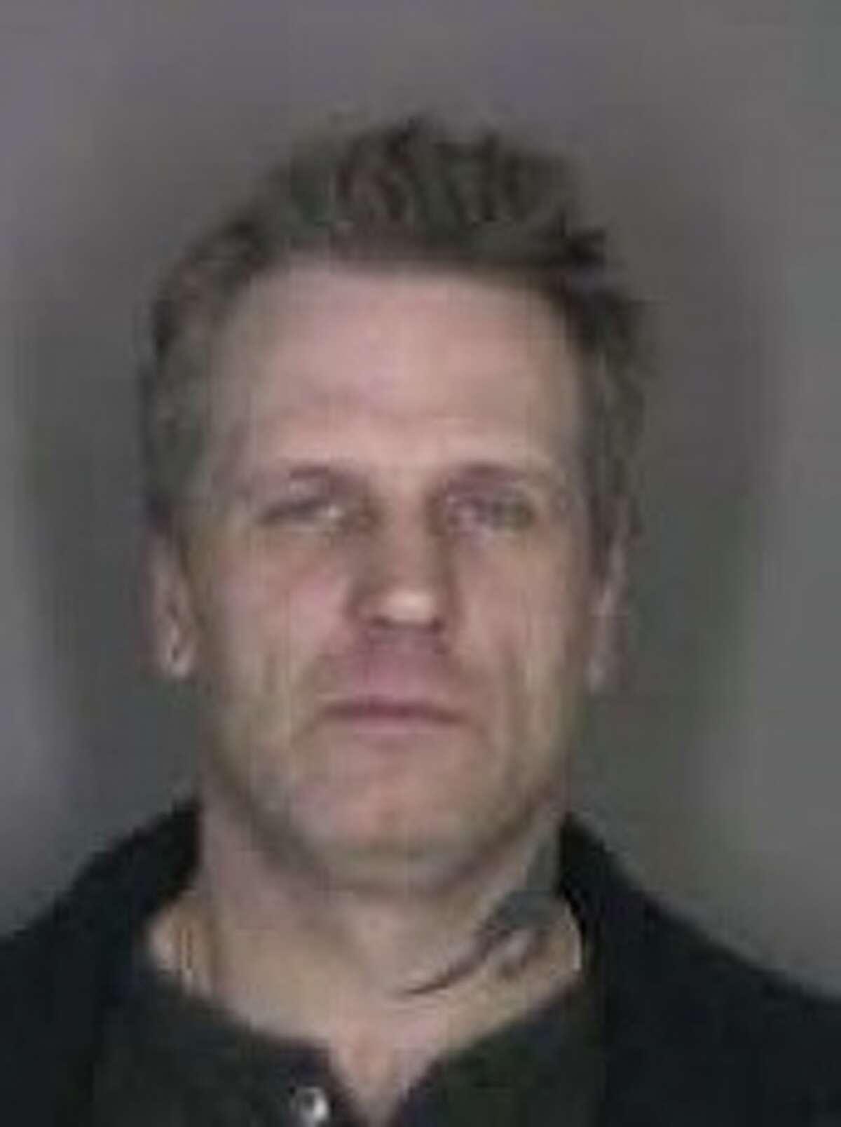 Michael S. Peabody (East Greenbush Police photo)