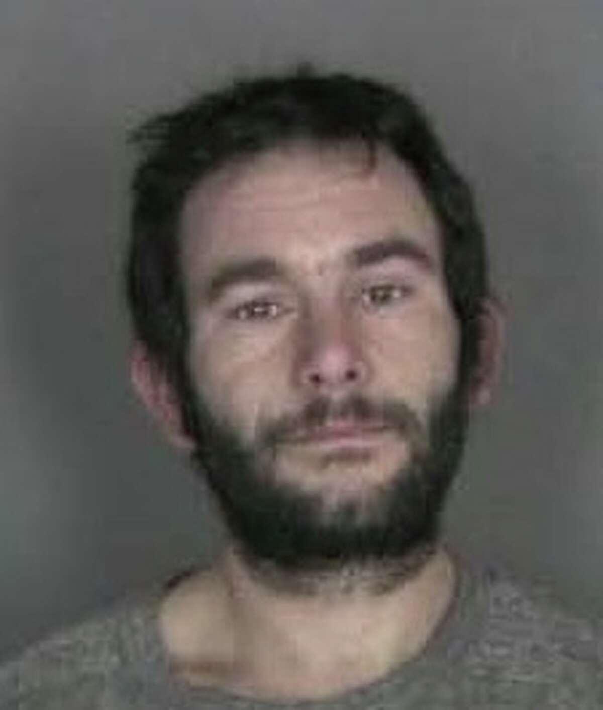 Nicholas B. Webb (East Greenbush police photo)