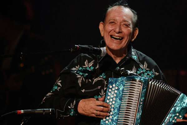 Flaco's Grammy Lifetime Achievement Award really honors his father