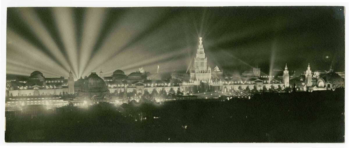 """The Panama-Pacific International Exposition opened on Feb. 20, 1915, in what is now the Marina district of San Francisco, exhibiting to the world that California """"had come of age."""""""