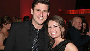 Were you Seen at the 18th Annual Bartenders' Ball at the Saratoga Springs City Center on Saturday, Feb. 7, 2015? Proceeds will support Wellspring, formerly Domestic Violence and Rape Crisis (DVRC) of Saratoga County.