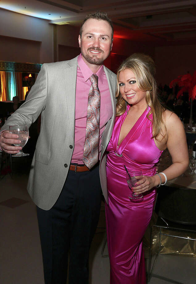 Were you Seen at the 18th Annual Bartenders' Ball at the Saratoga Springs City Center on Saturday, Feb. 7, 2015? Proceeds will support Wellspring, formerly Domestic Violence and Rape Crisis (DVRC) of Saratoga County. Photo: (C) JOE PUTROCK 2014, Joe Putrock/Special To The Times Union