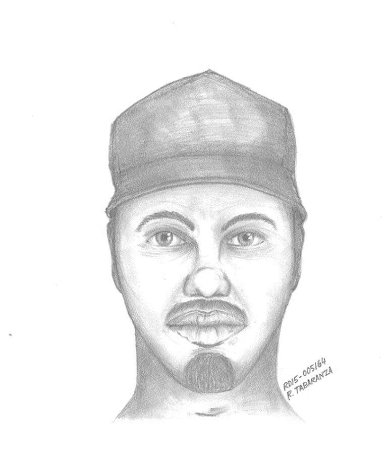 Sketch of man sought in sexual assault of boy, 10 Photo: Oakland Police / ONLINE_YES