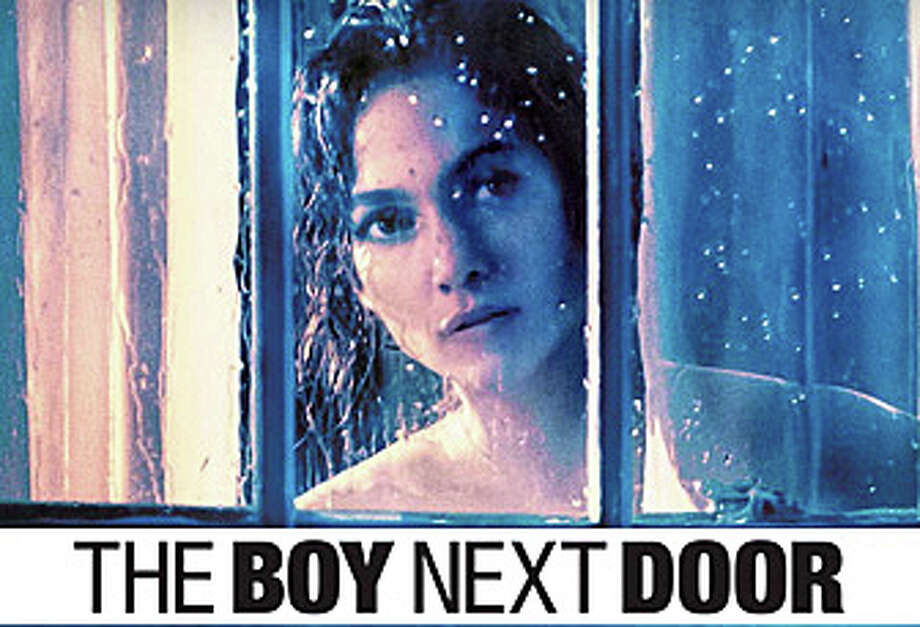 "Jennifer Lopez stars in the new movie, ""The Boy Next Door,"" as a teacher who has a brief affair with a high school student. Photo: Contributed Photo / Westport News"