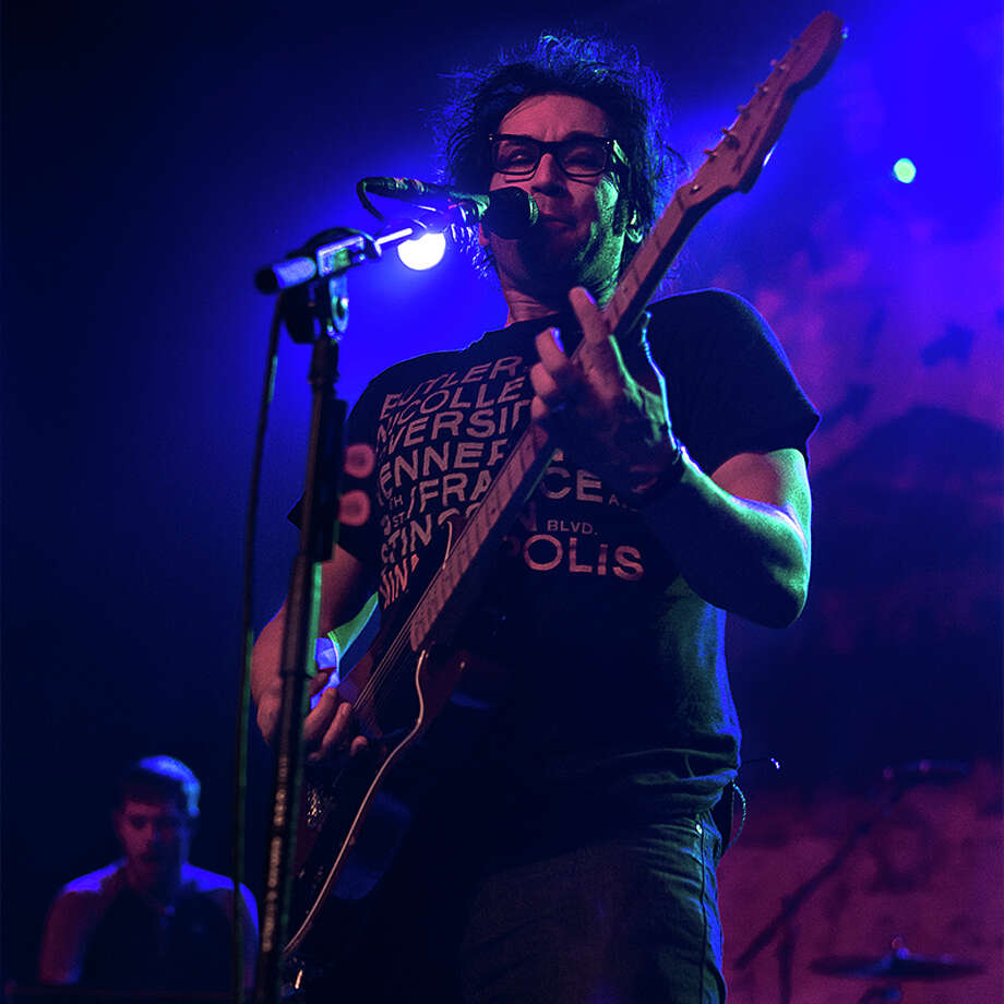 """Motion City Soundtrack perform """"Commit This To Memory"""" in full. Photo: Matthew Cooper, ALL RIGHTS RESERVED / ALL RIGHTS RESERVED"""