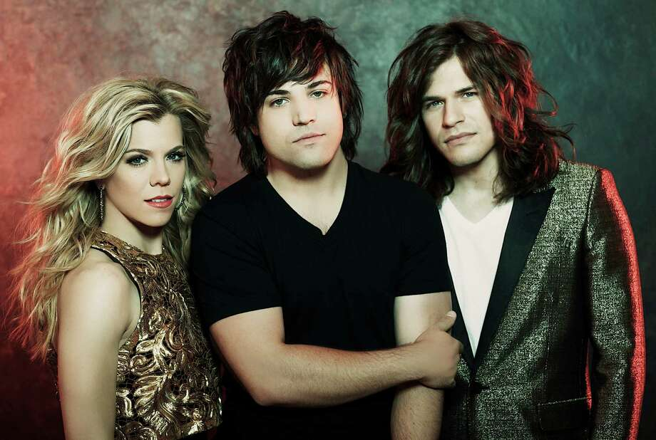 March 1The Band Perry15,000 remaining tickets Photo: Courtesy Photo